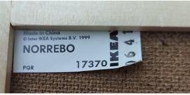 Bild 4 - Schreibtisch-Unterschrank Norrebo von IKEA - Mannheim Neckarau