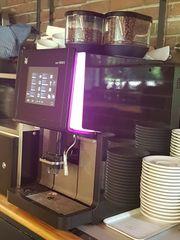 Kaffeevollautomat WMF 1500 S für