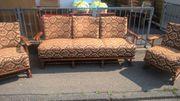 Ecksofa Sessel Sofa Couch Couchgruppe