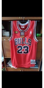Chicago Bulls Basketball Trikot Jersey