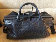 Bottega Veneta Large Duffel Bag