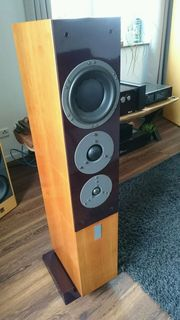 Dynaudio Confidence 5 Topzustand