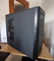 Spieletauglicher PC Logitech K520