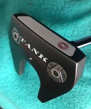 Golf Odyssee Tank Putter 7