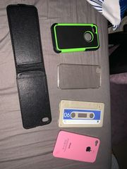 iPhone und iPod Hüllen