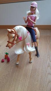 Barbiepferd