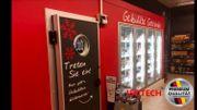 Kühlraum Kühlzellen Tiefkühlzelle Tiefkühlraum 4