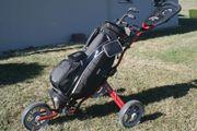 Golfausrüstung für Anfänger Damen