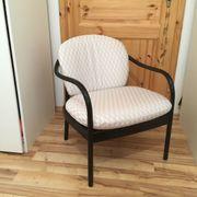 Verkaufe 2 elegante Thonet Sessel