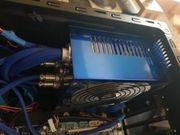 LC Power LC8750 Netzteil 750W