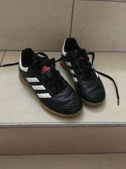 Kinder Hallenschuhe Adidas