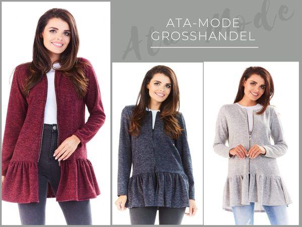 Damen Sweaters Großhandelsangebot