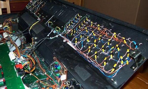 Bastler sucht defektes Musiker Equipment
