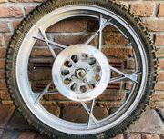Oldtimer Laufradsatz von Enkei Suzuki
