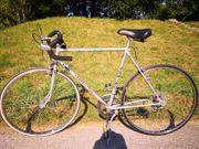 Torino Rennrad Fahrrad