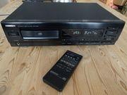 KENWOOD Compact Disc Player DP-7080