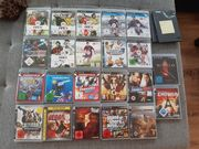Ps3 Spielesammlung 25 Spiele