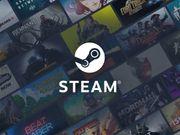Steam Account 17 Spiele
