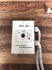 ALFA Mix Vorschaltgerät für die