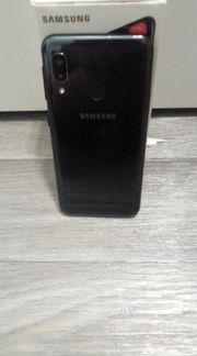 Samsung Galaxy A20e 32GB Midnight