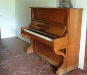 Klavier Piano zu verschenken Selbstabholer