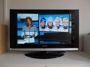 SAMSUNG Flachbild TV