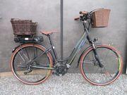 Winora E-Bike wie neu