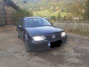 VW Bora 1 9l 85kw