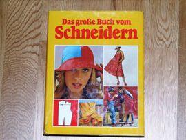 das große Buch vom Schneidern Schnittmuster Handarbeitsbuch Ratgeber