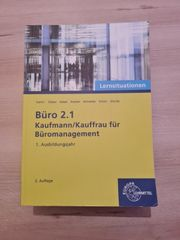 Kaufmann Kauffrau für Büromanagement - Büro