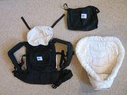 Ergobaby Baby Carrier Babytrage mit