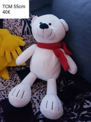 TCM Tchibo Eisbär mit rotem