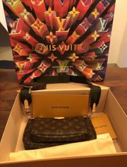 Louis Vuitton Multi Pochette Tasche