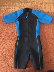 Kinder Neopren Taucher schwimm Anzüge