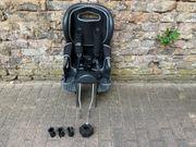 Fahrrad Kindersitz Jockey Comfort von