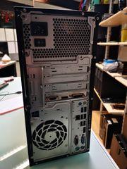 PC HP prodesk 400 G3
