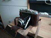 Zwei ältere Photoapperate