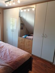 IKEA Pax Schlafzimmerschrank