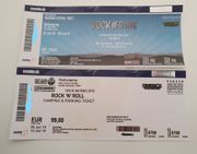 2xRock am Ring Tickets mit