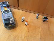 Playmobil Top Agents Team Comander