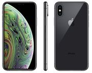 Iphone XS 64gb Space Grau