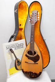 Ibanez Mandoline Rundkorpus zu verkaufen