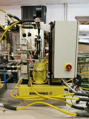 ENERPAC PEN 2020 WS Hydraulikpumpe