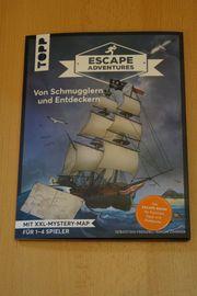 Escape Adventures Von Schmugglern und