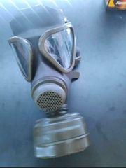 Gasmaske bundeswehr