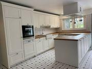 Landhaus-Stil-Küche Häcker sys 2016 wie