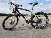 Fahrrad MTB Univega
