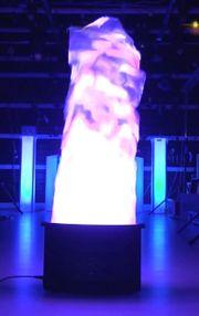 Ibiza Light Flammeneffekt LED mir