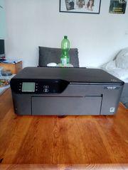 Drucker-Scanner-Kopierer