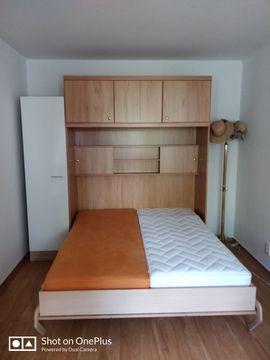 Schränke, Sonstige Schlafzimmermöbel - Schrankbett in Top-Qualität Nehl Wohnideen-